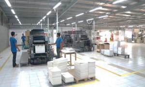 Britannia Garment Packaging gains Global Organic Textile Standard