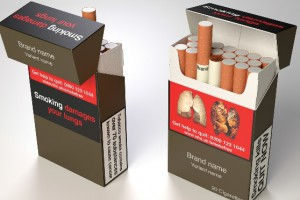 Plain packs government illustration WEB