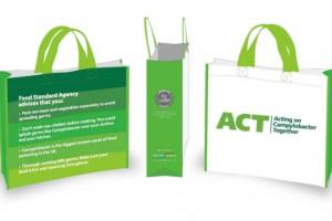Anti-bac bag