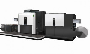 UNI Packaging invests in second HP Indigo press