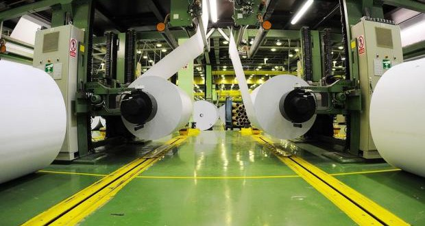 International Paper rolls out $60m investment with launch of Alaska Plus