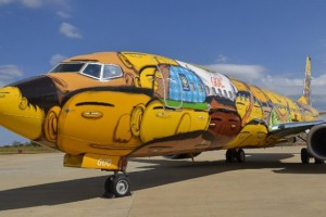 lindal group brazil-team-plane-nose-horizontal-gallery