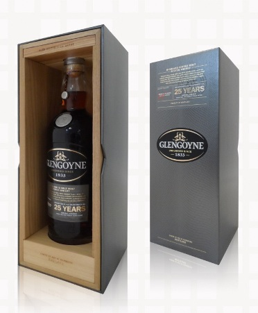 Image of Glengoyne Whiskey