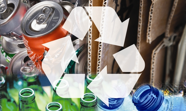 Photo of EU Recycling