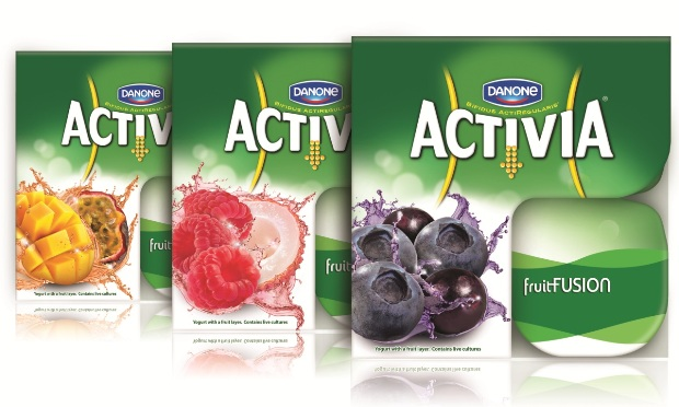 Danone and Wahaha Group Reach an Amicable Settlement