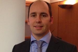 Wim Maes, chief executive of Xeikon