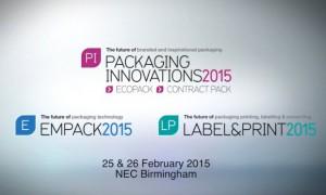 Packaging Innovations 2015   Video – Event organiser Alison Church
