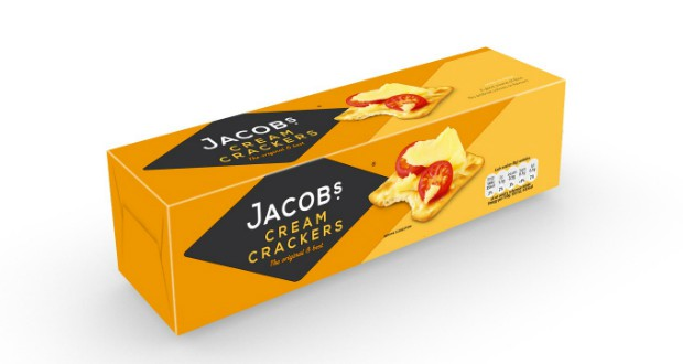 Image Result For Crackers Jacobs