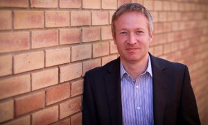 The Global Food Resource Crisis- Is packaging the answer?   Phil Davidson