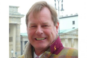Stephen Wilkins biog pic