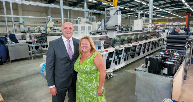 Tharstern Integrates Esko Systems In Primo Deal For Opm