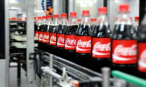 Coca-Cola GB sets out its sustainability targets