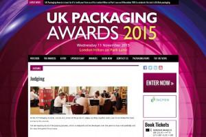 UKPA website