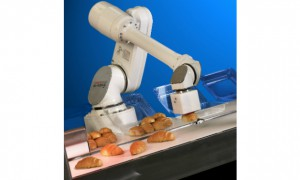 Robots create the perfect 'rise' for baked goods | Tech Talk