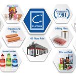 Clifton Packaging - established 1981