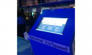 Tetra Pak E3 sterilization technology marks 'new era' in carton packaging