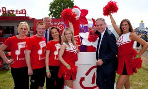 Coca-Cola backs new Scottish government recycling charter