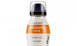 APPE provides plastic aerosol pack to Danish tanning firm