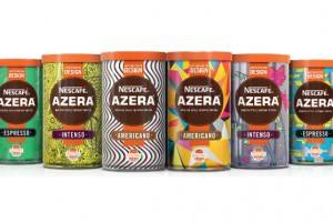 AZERA CANS COLLECTION
