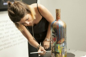 Absolut at New Designers (14)