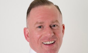 Mark Byrne | The future of foodservice