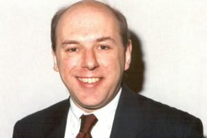 Philip Law, BPF director general