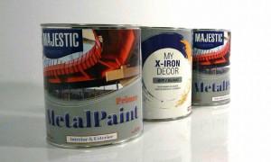 Xeikon introduces new metallic toner colours