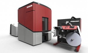 Xeikon launches new CX3 digital label press
