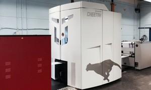 Xeikon to supply Cheetah technology to major European label producer