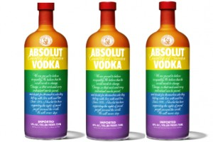 Absolut Colours - available at Supermarkets nationwide - £25