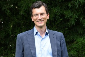 Eugenio Eger, Favini chief executive