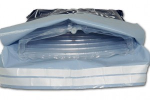 Airsac UltraMail inflated 2