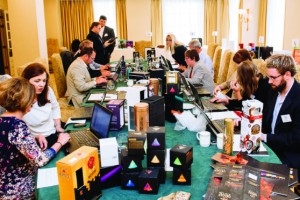 Luxury Packaging Awards Judging (print) - 136