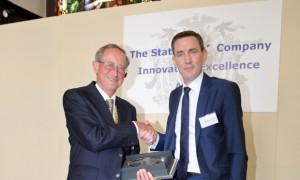 Sun Chemical picks up Stationers' innovation award