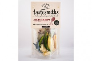 Tastesmith - A Ruby Murray sized