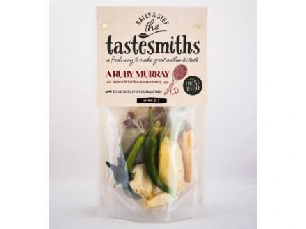 Tastesmith - A Ruby Murray sized