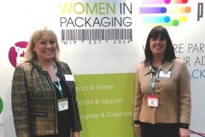 Women in Packaging