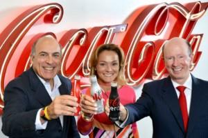Coca-Cola Ent