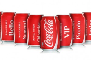 Coke Rexam group