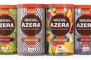 Crown Packaging - Nescafé Azera