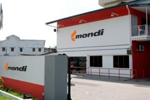 Mondi Malaysia: the company said it will be able to better serve Asia and US customers after KSP acquisition