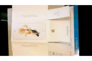 iPhone 6s Plus pack