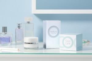 International Paper Cosmetic