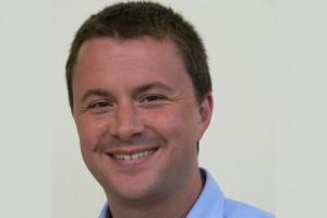 Gerry Sherwood, UK packaging events director, Easyfairs
