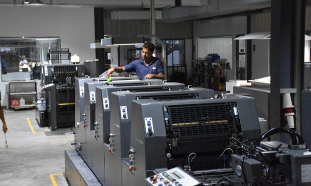 Nottingham Packaging Firm To Open 163 2m Factory In Sri Lanka