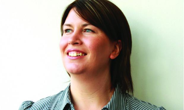 Gillian Garside-Wight, packaging technology director, Sun Branding Solutions