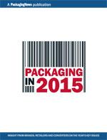 Packaging in 2015