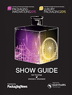 Packaging Innovations and Luxury Packaging 2015 Show Guide