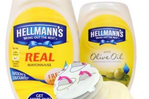 Unilever Enercon Hellmans LR