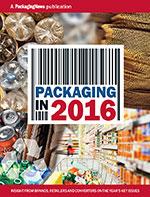 Packaging in 2016